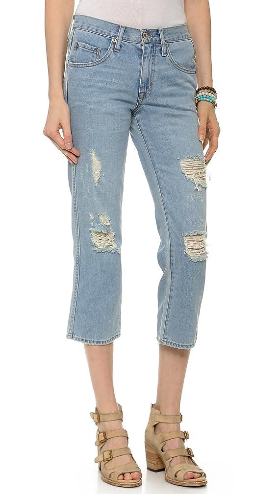 BB Dakota Women's Dakota Collective Rebel Jeans
