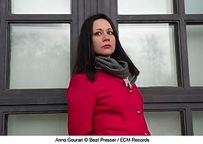 Bilder von Anna Gourari