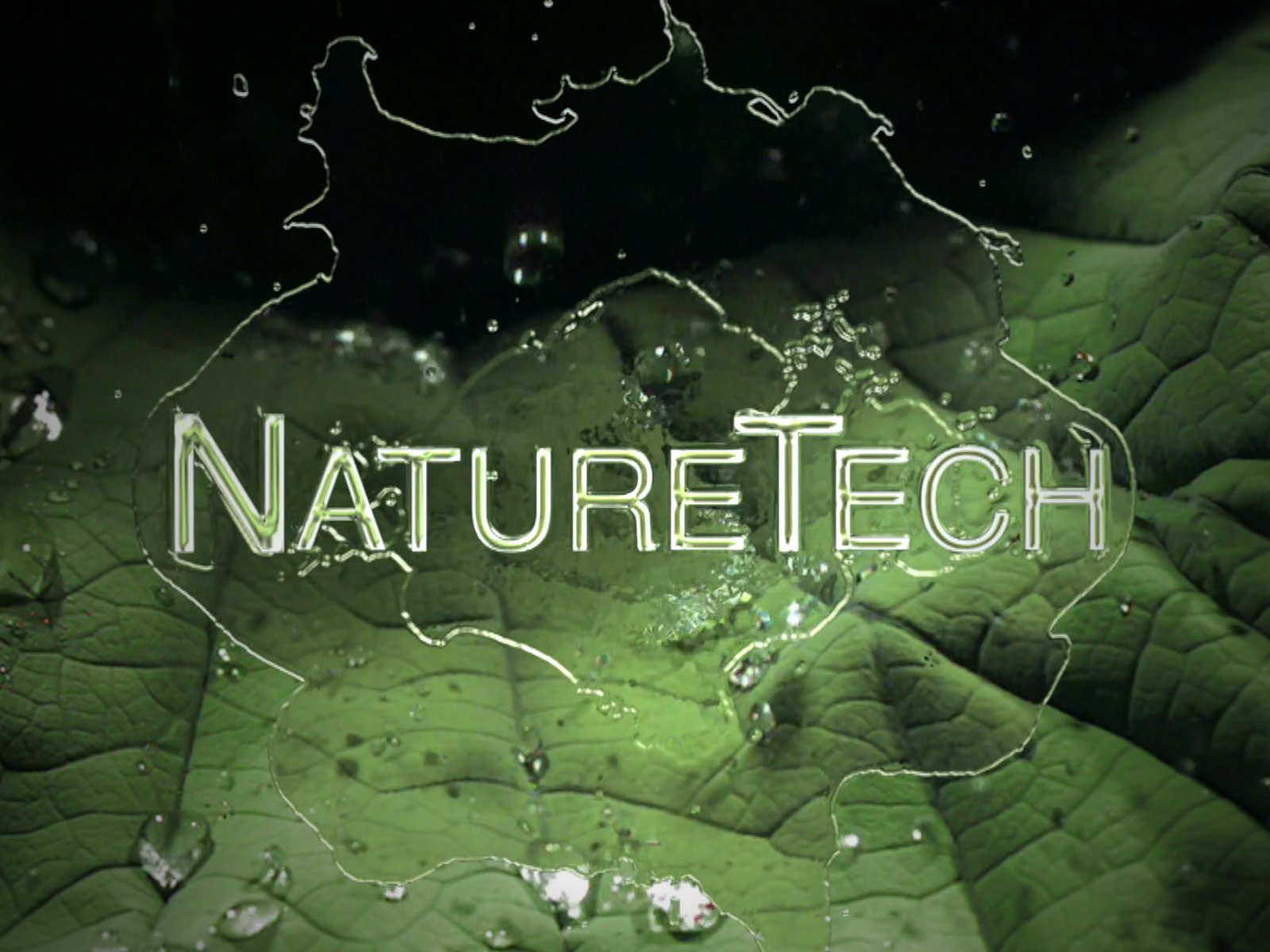 Nature Tech - Season 1