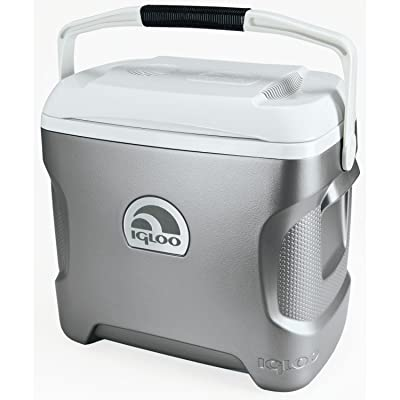 Igloo Iceless Thermoelectric Cooler Via Amazon