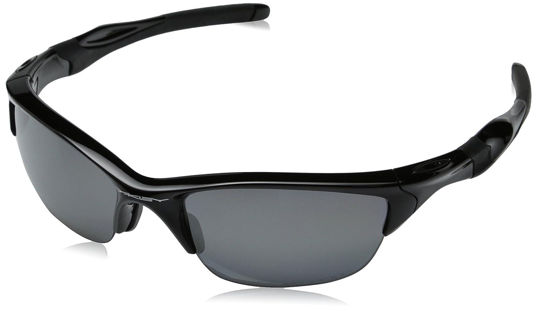 Oakley Herren Sonnenbrille Half Jacket 2.0 XL W/Iridpolr