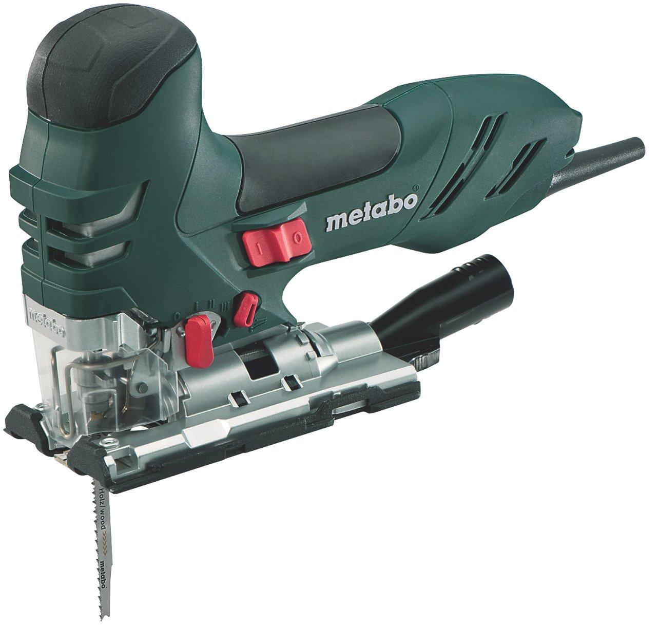 Metabo 601403500 Stichsäge STE 140 Plus  BaumarktKundenbewertung und Beschreibung