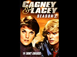 Cagney & Lacey Season 2