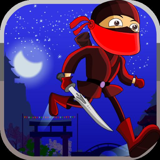 Ninja Mission (Ninja Wall Run compare prices)