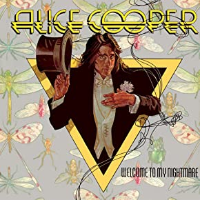 Image of Alice Cooper