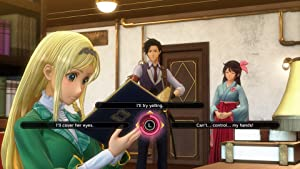 Sakura Wars - PlayStation 4