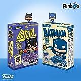 Funko FunkO's Multigrain Cereal 7 oz (Batman&Batgirl)
