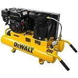 DeWalt DXCMTB5590856 Honda Powered Wheelbarrow Compressor, 8 gallon (Tamaño: 8 gallon)
