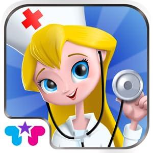 Doctor X Med School from TabTale LTD