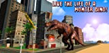Crazy Dinosaur Simulator 3D