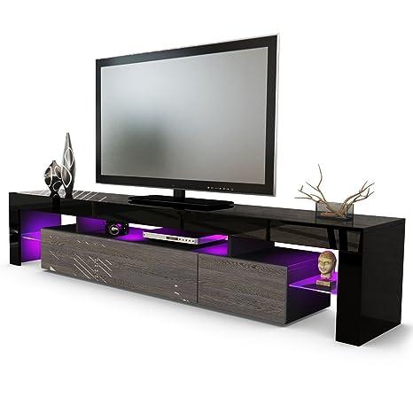 tavolino porta tv legno - euphoriahairteam - Mobili Porta Tv Legno