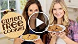 Two Easy Gluten Free Cookie Recipes