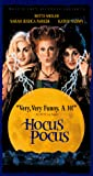 Hocus Pocus [VHS]