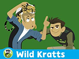 Wild Kratts Volume 7