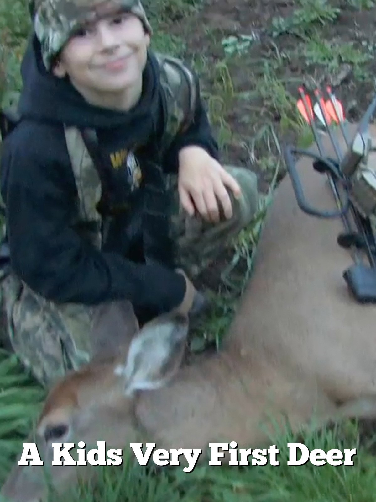 A Kids Very First Deer on Amazon Prime Video UK