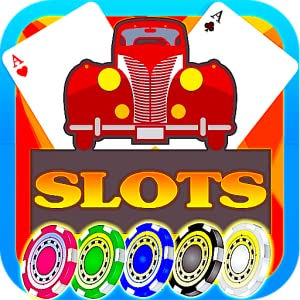 free slot games with bonus on kindle fire
