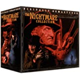 A Nightmare on Elm Street Collection [VHS]
