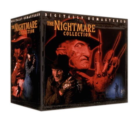 Nightmare on Elm Street [VHS] [Import]
