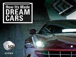 How it's Made Dream Cars Season 3