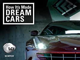 How it's Made Dream Cars Season 3 [HD]