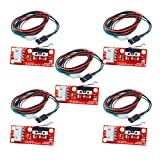 BALITENSEN 3D Printer Endstop Switch Mechanical Limit Switches with cable for 3D Printer Makerbot Prusa Mendel RepRap CNC Arduino Mega 2560 1280 RAMPS 1.4