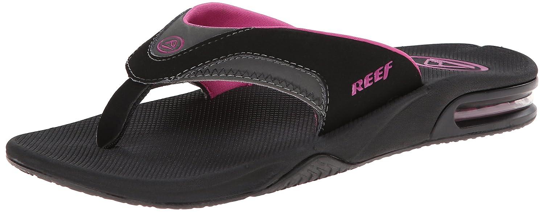 Reef Fanning, Women's Flip Flop
