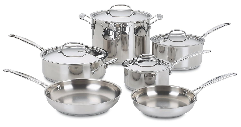 Top Cookware Sets, Seekyt