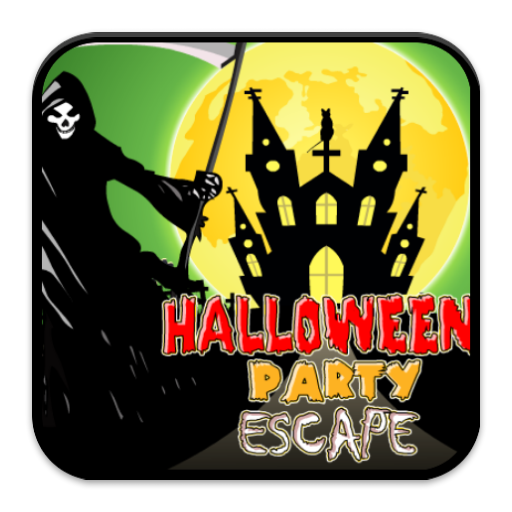 [Halloween Party Escape Game] (Halloween Online Games)