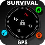 Military Survival GPS - Land Nav Comp...