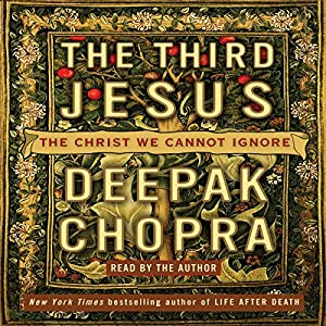The Third Jesus Hörbuch