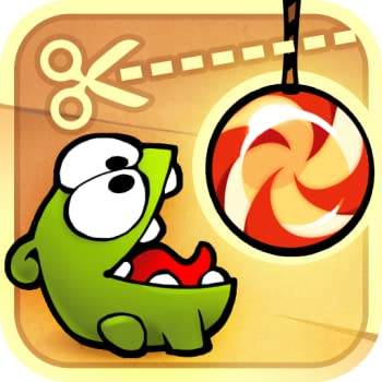 Set A Shopping Price Drop Alert For Cut the Rope
