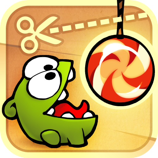 Cut The Rope With Cheese Box Update Is Today's Amazon Free App of the Day