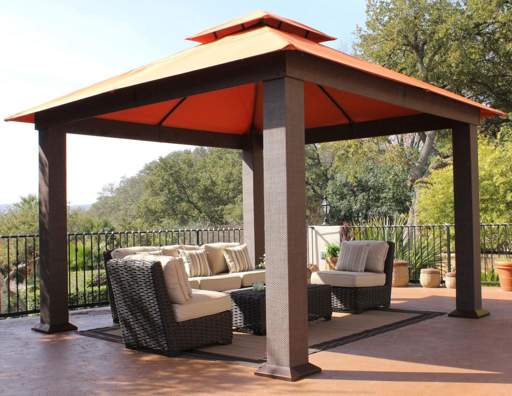 stc seville gazebo 12 by 12 patio