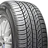 Pirelli PZero Nero Run-Flat All-Season Tire - 245/40R18  93V