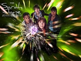 Sarah Jane Adventures - Season 3