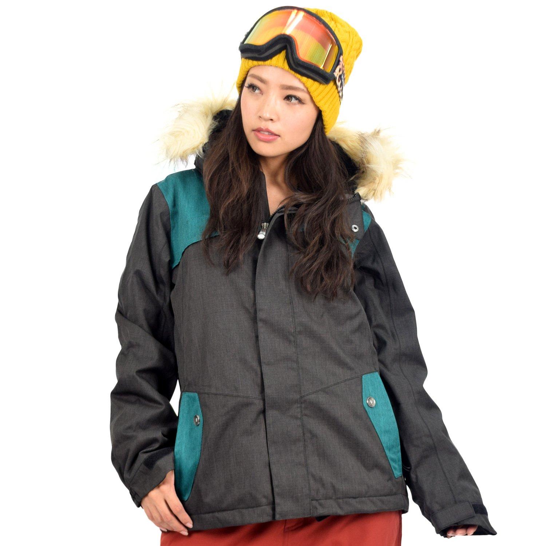 Damen Snowboard Jacke Bonfire Holladay Jacket kaufen