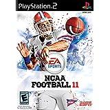 NCAA Football 11 - PlayStation 2
