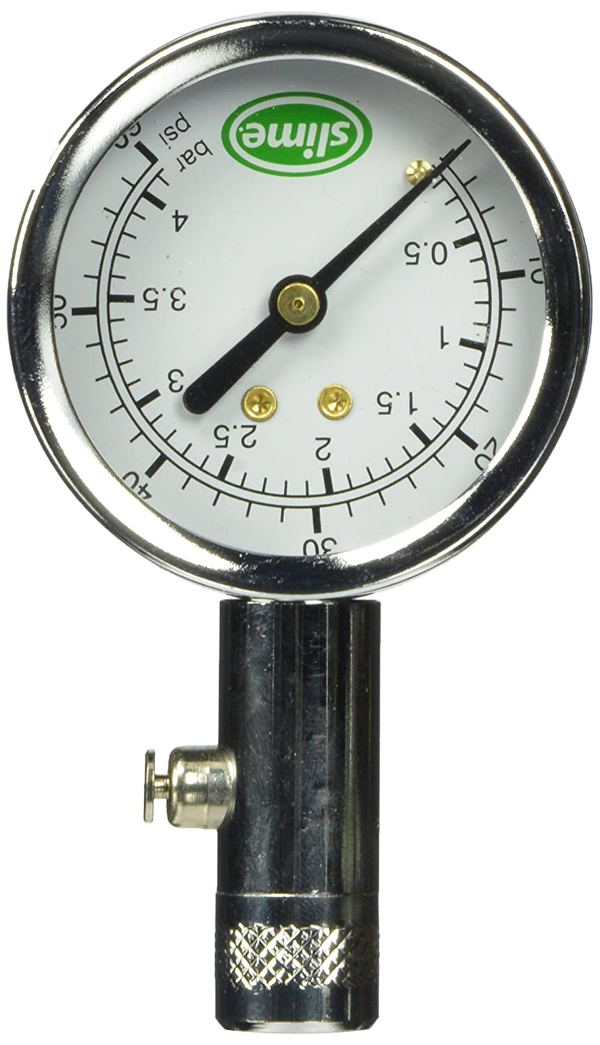 Dial Gauge Holder Dial Tire Gauge 5-60 Psi