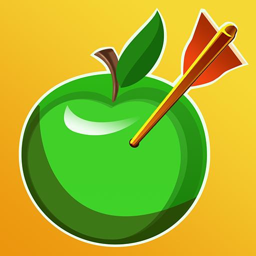 schiessstand-bogen-und-fruchte