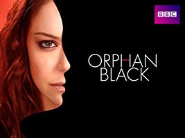 Orphan Black, Season 2 [HD]