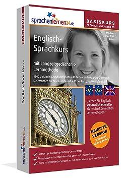 Englisch-Basis-Sprachkurs