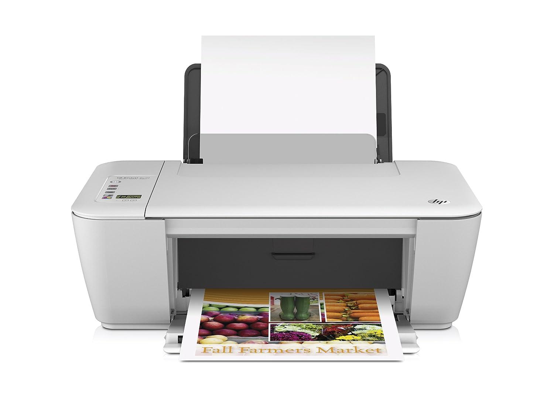 HP Deskjet 2540 Multifunktionsgerät (Scanner,