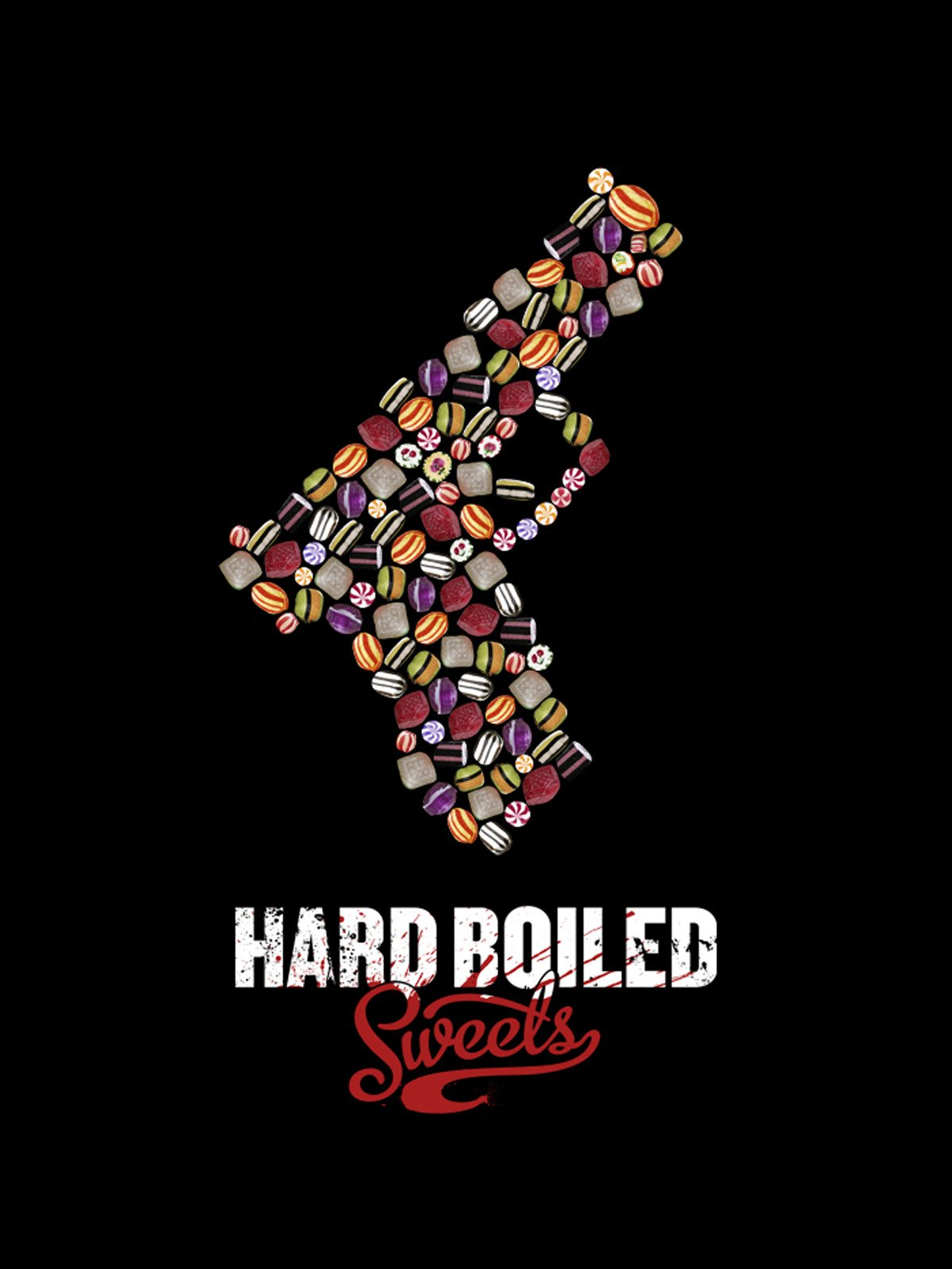 Hard Boiled Sweets on Amazon Prime Instant Video UK