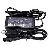 HP Compaq Presario Cq43-300au (QG453PA) 65W Genuine Original OEM Laptop Charger AC Adapter Power Cord