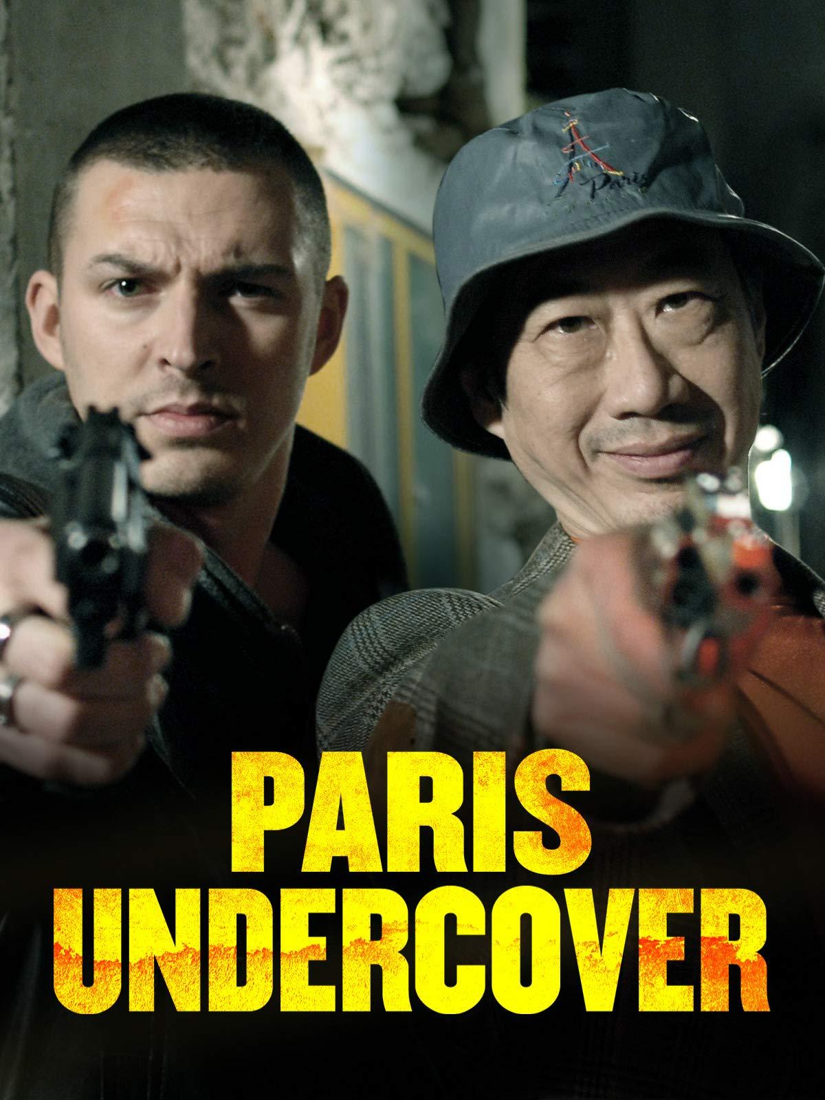 Watch Paris Undercover on Amazon Prime Instant Video UK