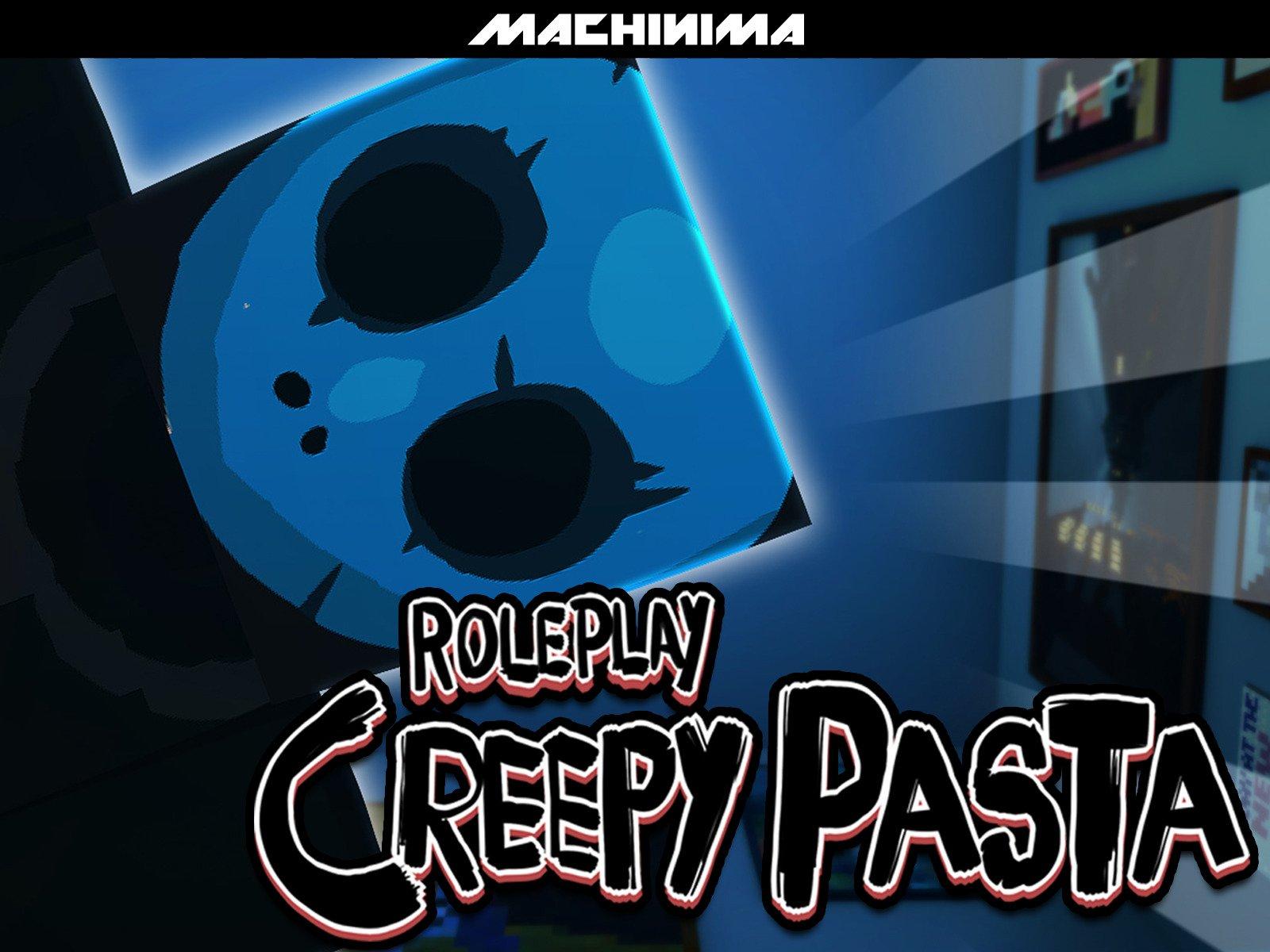 Clip: Roleplay Creepypasta - Season 3
