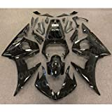 PROMOTOR Tail Section Motorcycle Fairing Unpainted ABS Plastic Fairing for Yamaha YZFR1 2009-2013