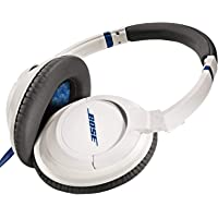 Bose SoundTrue Around Ear Wired Headphones (White)