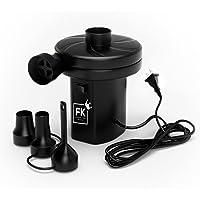 Floatie Kings Super Pump 2000 110-120V Quick-Fill AC Electric Air Pump