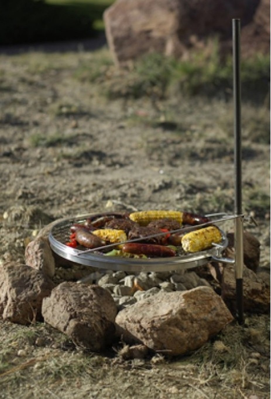 Campfire Grills Fire Pits Campfire Pit Grill Open Fire